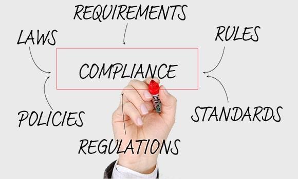 ISO 55001 - Compliance