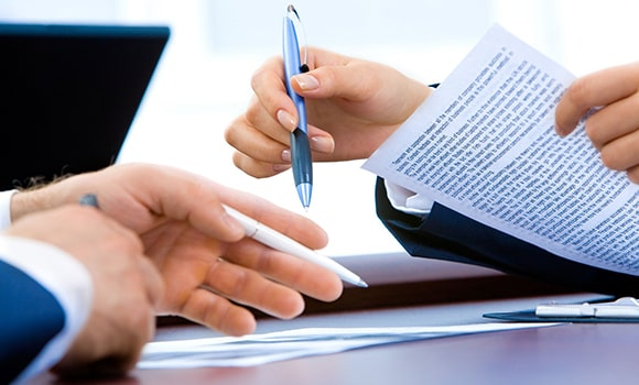 Technical Documentation - Business Processes