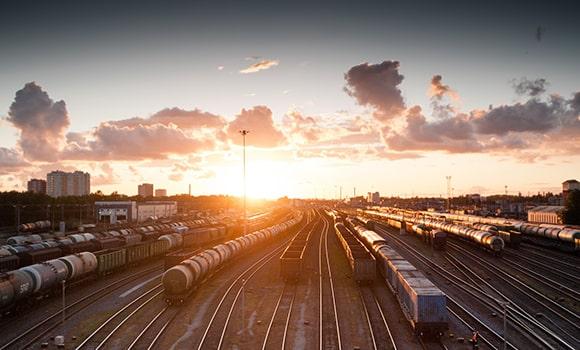 Condition Assessment - Rail