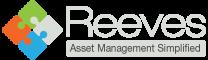 Logo - Reeves AMS 2021 Light